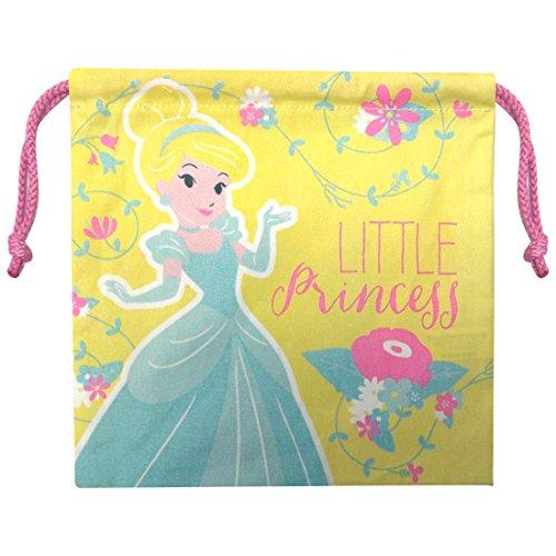 ディズニー シンデレラ 巾着 ポーズ APDS1813の商品画像