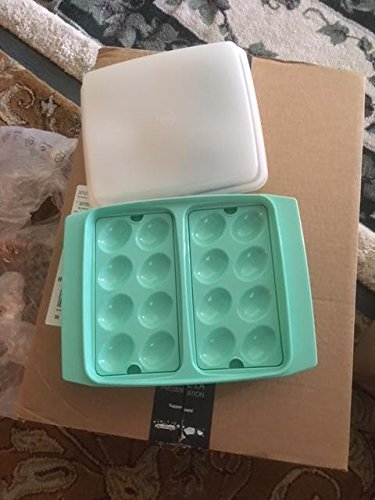 Tupperware Vintage Style Deviled Egg Container ()