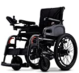 Karma eFlexx F20 Power Wheelchair - Electronic