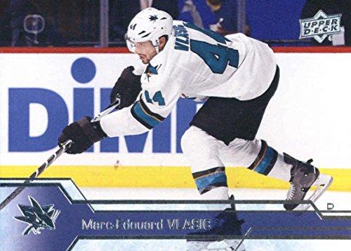 2016-17-upper-deck-series-2-hockey-405-marc-edouard-vlasic-sharks
