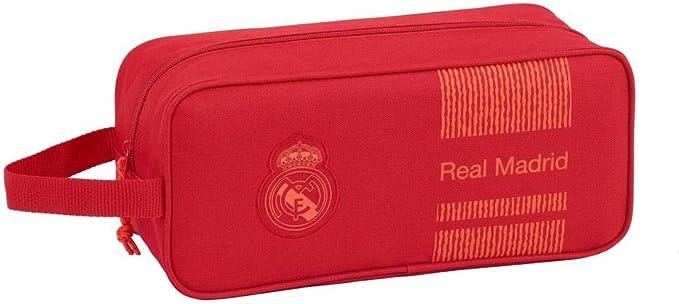Botero de fútbol del Real Madrid