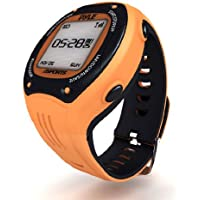 Pyle Sports Watch Workout Trainer Basic Facts