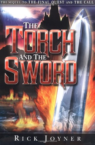 The Torch & the Sword ebook