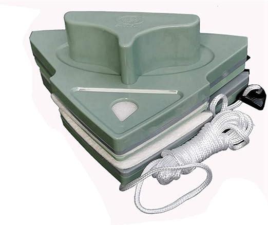 Antipinzamiento Variable magnético de Doble Cara Limpiador de ...