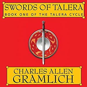 Swords of Talera Audiobook