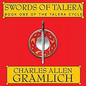 Swords of Talera Audiobook