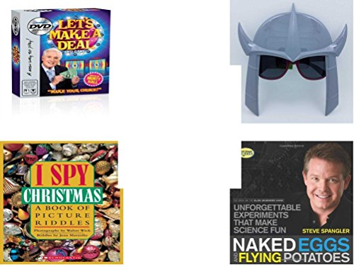 I Spy Bean Bag Toys - 1