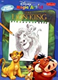Lion King (DMA LearntoDraw Books)