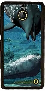 Funda para Nokia Lumia 630 - Submarino