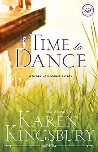 Download Time To Dance [Mass Market Paperback] [Jan 01, 2006] Kingsbury Karen ebook