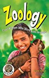img - for Zoology: Cool Women Who Work With Animals (Girls in Science) book / textbook / text book