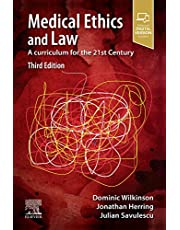 Medical Ethics and Law: A curriculum for the 21st Century