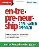 Entrepreneurship: A Real-World Approach