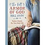 The Full Armor of God: 7-Part Bible Study Journal
