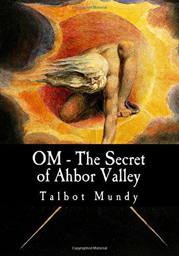 OM - The Secret of Ahbor Valley pdf