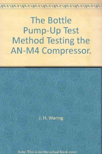 waring pump - 1