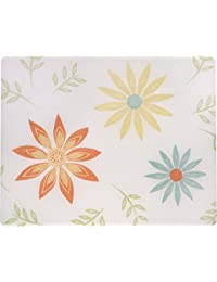 Acquisition 15 X 12 Corelle Happy Days Tempered Glass Cutting Board opportunity