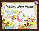 Very Worst Monster, the (1 Paperback/1 CD)