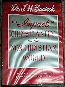 the impact of christianity on the Islam subjugated the very heart of christianity, the holy land, and the annihilated different forms of christianity islam annihilated central government by jihad, this meant that the catholic church was the only european organization left to educate and administrate across borders.