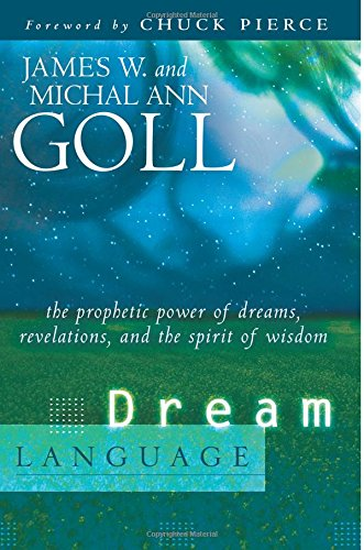 Dream Language Prophetic Dreams Revelations product image