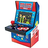 Finger Toy Mini Arcade Game Machine Single - 180 Built In Game