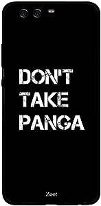 Huawei P10 Plus Don'T Take Panga, Zoot Designer Phone Covers