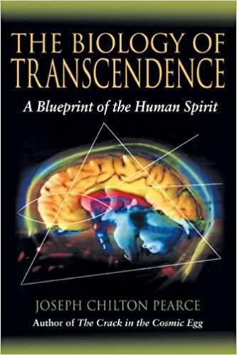Buy The Biology of Transcendence: A Blueprint of the Human