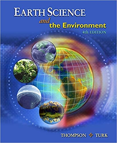 Earth Science and the Environment, Reprint (with CengageNOW