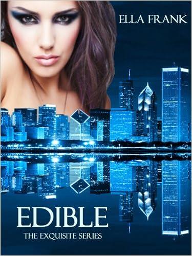 Edible Ella Frank Epub