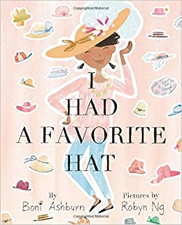 Image result for i had a favorite hat