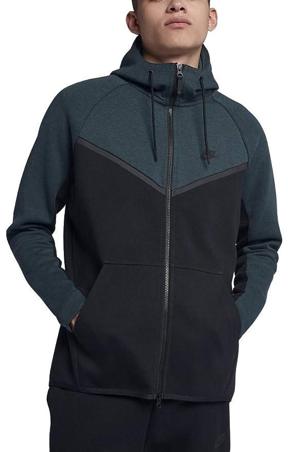 Nike Sportswear Tech Fleece Windrunner: : Sport