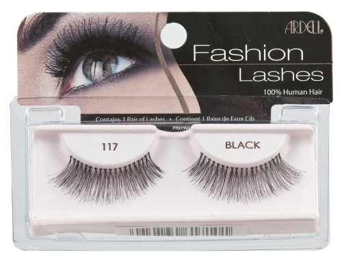 51nlynCFeIL Ardell Fashion Lashes Pair - 117 (Pack of 4)