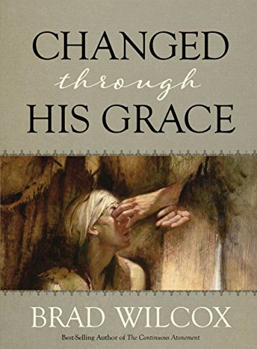 Changed through His Grace (English Edition)