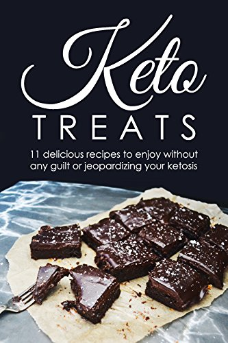 Keto Treats by Langley