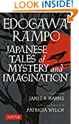 #5: Japanese Tales of Mystery and Imagination