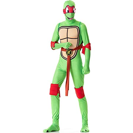 Lydias Anime Cosplay Ropa Teenage Mutant Ninja Turtle ...