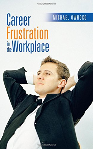 Career Frustration in the Workplace