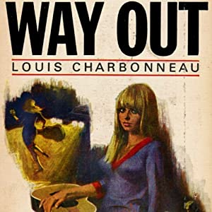 Way Out Audiobook