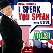 I speak you speak with Clive Vol. 9   Clive Griffiths
