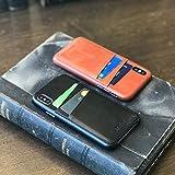 Apple iPhone Xs/iPhone X Leather Case - iPulse