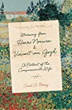 Learning from Henri Nouwen and Vincent van Gogh: A