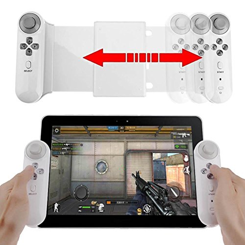Wireless Bluetooth Game Controller Gamepad Joystick for 10in Android Tablet by UEB (Image #2)'