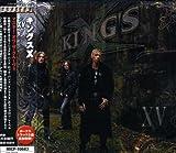 XV by King's X (2008-05-21)