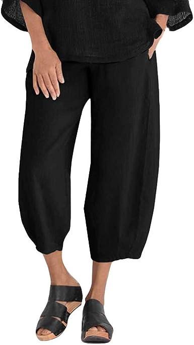 Wide leg Pants Cotton Crop T-Shirt Handmade Hand Block Printed Trouser Red T-Shirt