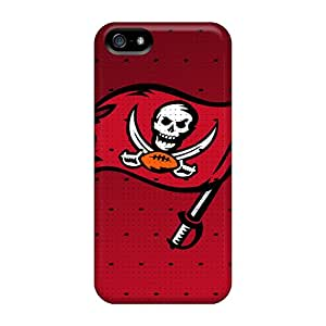 BxC3307HLUR Spencerjj Tampa Bay Buccaneers Durable Iphone 5/5s Tpu Flexible Soft Case