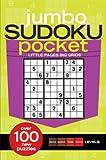 img - for Jumbo Sudoku Pocket book / textbook / text book