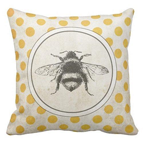 vintage bees - 1