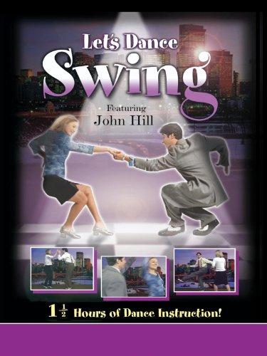 Let's Dance Swing -