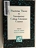img - for Practicing Theory in Introductory College Literature Courses book / textbook / text book
