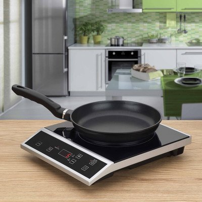 2 piece Induction Set (2 Piece Burner)